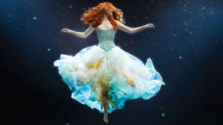 tori amos the light princess