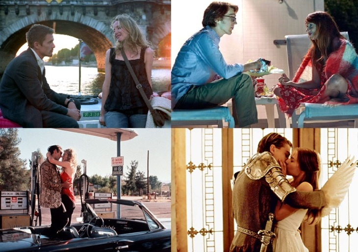 celluloid couples