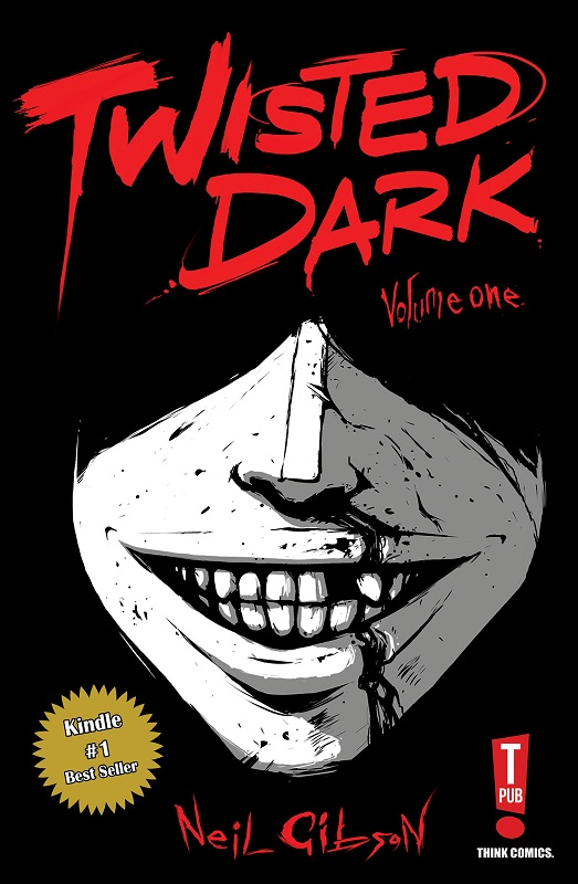 Twisted Dark Vol 1