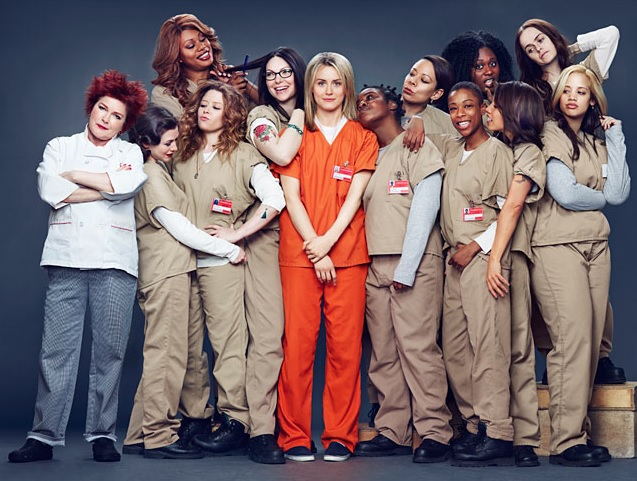 orange is the new black s2