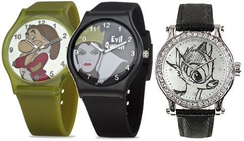 Ingersoll - Disney watches
