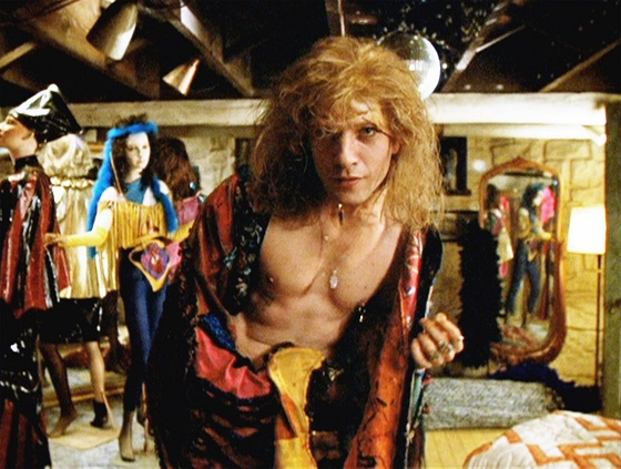 BAFTA Buffalo Bill